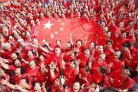 Китай вновь завладел Олимпиадой