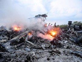 Малайзия поддержала предложение Нидерландов по созданию трибунала для расследованию падения Boeing в Донбассе