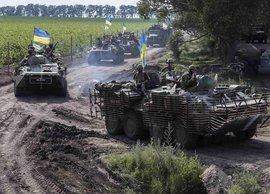 США против миротворцев на Донбассе