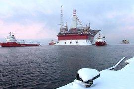Россия заберет половину нефти и газа Арктики. Об этом сообщает Всемирный нефтяной совет