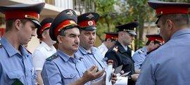 Полицейским приказали выучить язык глухонемых