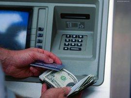 Из московского супермаркета похитили банкомат с 10 млн рублей