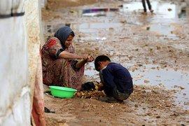 ООН предрекает серьезный продовольственный кризис в Сирии