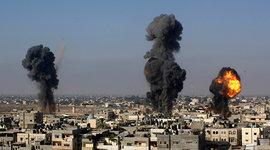 США призвали Иерусалим отказаться от планов по экспроприации палестинских земель