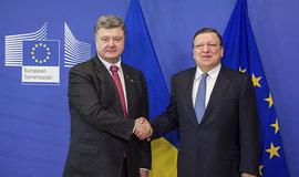 Евросоюз готов кредитовать Украину миллиардом евро