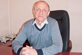 академик РАН Николай Ратахин