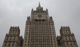 МИД России: Американский дипломат позволил себе откровенное хамство