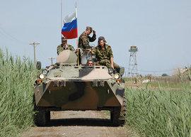 ОБСЕ: На территории Украины нет российской армии