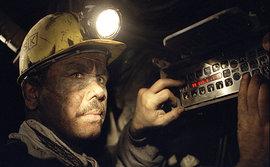 В разбомбленном Шахтерске сенсационно возобновилась добыча угля