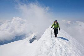 Гора Худ