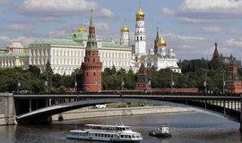 Москва пережила аномально теплое лето