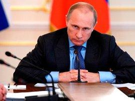 Владимир Путин объяснил, почему на Россию оказывается так много давления с Запада