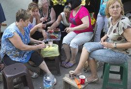 По данным ООН, больше миллиона жителей Украины покинули свои дома