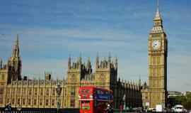 Times: Лондон стал столицей по отмыванию денег