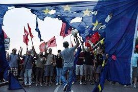 Министр финансов Греции назвал кредиторов
