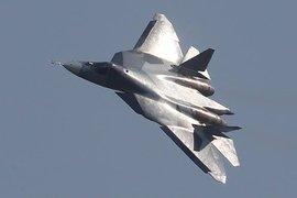 Американцы назвали пять лучших боевых самолетов России