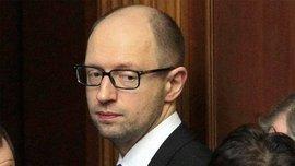 В интернете выложили фрагмент секретной переписки Арсения Яценюка с американским сенатором Ричардом Джей Дурбиным