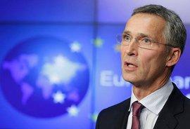 Генеральный секретарь НАТО Йенс Столтенберг оценил уверенность России