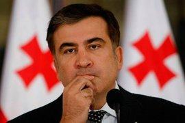 Новый хозяин Одессы Михаил Саакашвили нашел, как использовать сгоревший год назад Дом профсоюзов