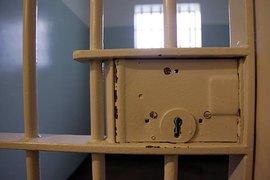 СИЗО, тюрьма, места предварительного заключения