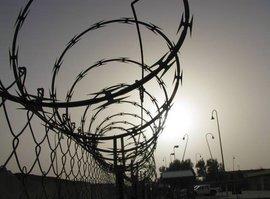 Более 400 заключенных исправительной колонии №46 в Свердловской области устроили акцию протеста
