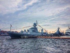 Иностранные СМИ считают корабль «Юрий Иванов» способным сокрушить оборону США