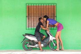 рост, мотоцикл