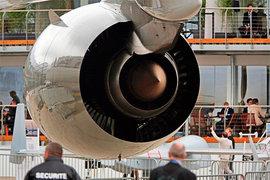 Крупнейшая авиакомпания Airbus запатентовала гиперзвуковой реактивный самолет