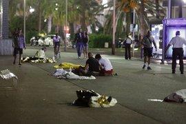 после теракта