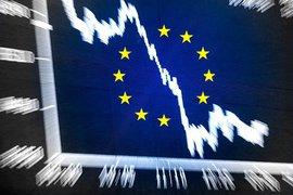 Международное рейтинговое агентство Standard & Poor's (S&P's) понизило рейтинг Евросоюза
