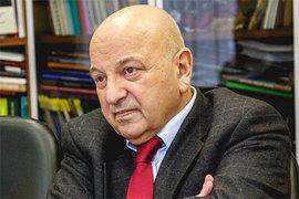 академик Виктор Тутельян