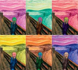 страдает депрессией, диагностики депрессии, тест на наличие депрессии, наличие депрессии у детей, депрессия, радуга, настроение, хорошее настроение
