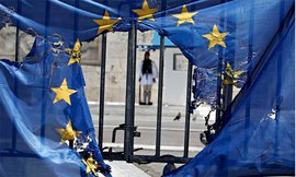 Греция - жертва долгового колониализма