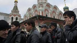 Москва стала чаще выдворять нелегальных мигрантов