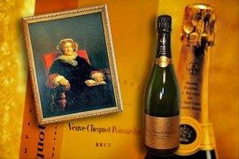 вдова клико, шампанское, николь клико, шампанские вина, брожение, технология, осадок