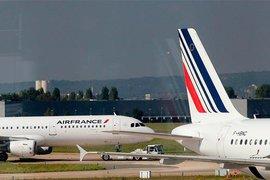 Европейские авиакомпании стерли Израиль со своих карт