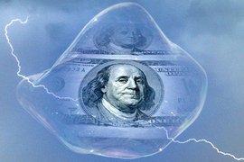 Эксперт Борис Рубцов рассказал Pravda.Ru коснется ли Россию кризис, связанный с очередным кредитным пузырем в США
