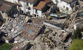 Землетрясение ударило по Румынии, Молдавии, Украине и Японии