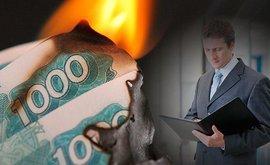 В российском бизнесе банкротства пошли на спад