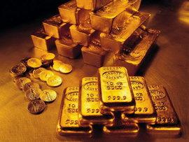 Голландия вывозит из США свой золотой запас