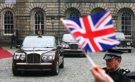 Великобритания, парламент