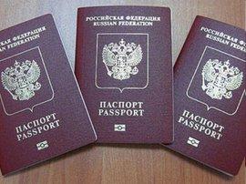 Паспорт ЛНР будет структурно похож на российский