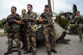 В Испании арестованы восемь молодых людей, обвиняемых в участии в войне на Украине на стороне ополчения