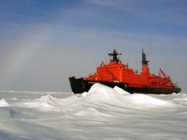 США заявили о неспособности соревноваться с Россией в Арктике