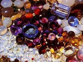 Ювелирные камни: как подобрать, проверить,