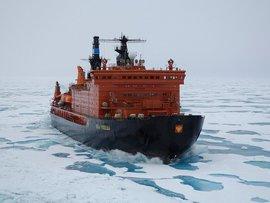 США признали безоговорочное отставание от России в освоении Арктики