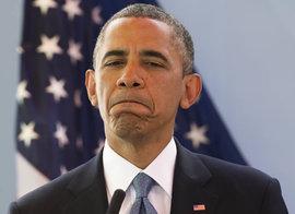 Американские власти выдвинули обвинения против 28-летнего гражданина страны Эндрю О'Кифи, в соцсетях угрожавшего убить Барака Обаму