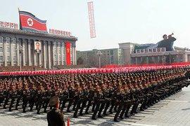 Лидер КНДР Ким Чен Ын призвал армию страны готовиться к войне с США и их союзниками
