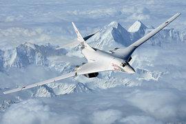Ту-160, самолет, дальняя авиация