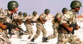 Началось формирование арабского военного альянса для борьбы с терроризмом, в который войдут несколько стран региона